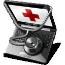 ASUS PC Diagnostics icon