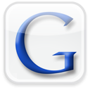 Mini Google icon