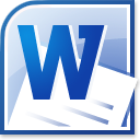 Security Update for Microsoft Word 2010 (KB2760410) 32-Bit Edition icon
