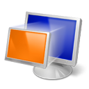 Windows Virtual PC icon