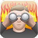 Keyword Blaze icon
