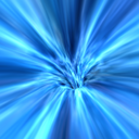 Animated Wallpaper - Space Wormhole 3D icon
