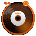 Musixmatch Desktop icon