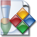 SSuite Office - WordGraph icon