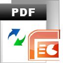 MajorWare Pdf To PowerPoint Converter icon