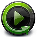 Free GMT DVD to 3GP Converter icon