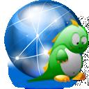 K-Meleon icon