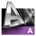 AutoCAD Architecture 2013 Italian Language Pack icon