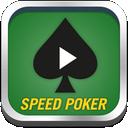 PokerTube Speed Poker icon