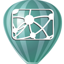 Corel Website Creator X6 icon