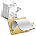 Xerox Network Scanner Utility 3 icon