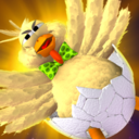 Chicken Invaders 4: Ultimate Omelette  Easter Edition icon