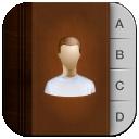 Xilisoft iPhone Contacts Backup icon