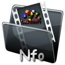 LuJoSoft Movie Nfo Creator Final icon