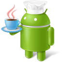 AndroChef Java Decompiler icon