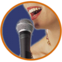 Siglos Karaoke Player/Recorder icon
