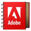 Adobe Interactive Guide icon