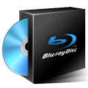 4Media Blu Ray Ripper icon