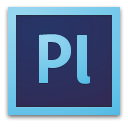 Adobe Prelude CS6 icon