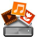 MediaManager icon