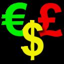 100 Happy Money Screen Saver icon