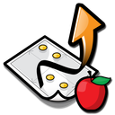 TI-Nspire™ CAS Teacher Software icon
