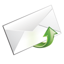 Thunderbird Email Extractor icon