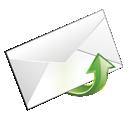 Thunderbird Email Extractor icon