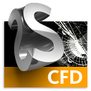 Autodesk Simulation CFD 2013 icon