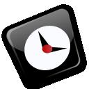 Premium Clock icon