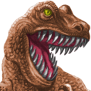 Age of Dinosaurs 3D Screen saver icon