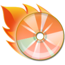 ISO Burner icon
