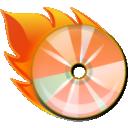 ISO Burner icon
