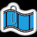 Microsoft Research Cliplets icon