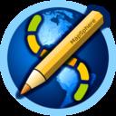 GPS Track Editor icon