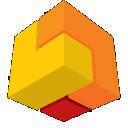 Blockyard icon