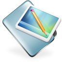 Folder iChanger icon