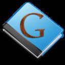 Free Google Books Downloader icon