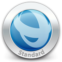 Standard Accounts icon