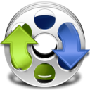 4Media XviD Converter icon