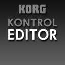 Korg Kontrol Editor icon