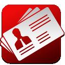 ABBYY Business Card Reader icon