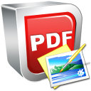 Aiseesoft PDF to Image Converter icon