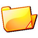 Fast Folder Eraser icon