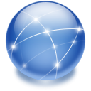Laser Web Browser icon