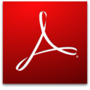 Japanese Fonts Support For Adobe Reader icon