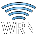 WRN Radio Player icon