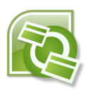 Microsoft Access Database Engine 2010 Redistributable icon