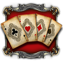 Solitaire Mystery: Stolen Power icon