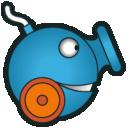 SendBlaster icon